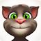 Говорящий коток Том