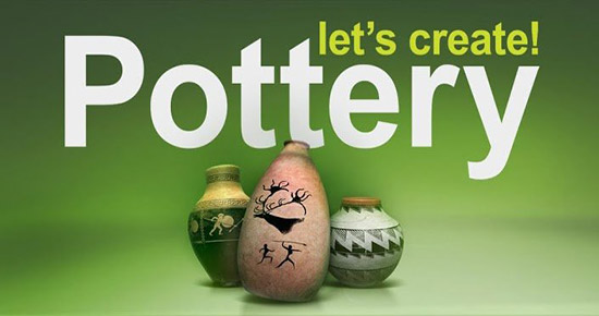 Приложения в Google Play – Let's Create! Pottery