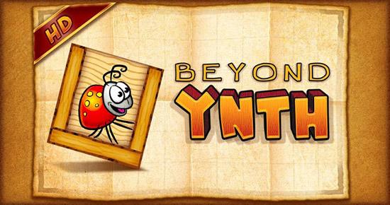 Beyond Ynth