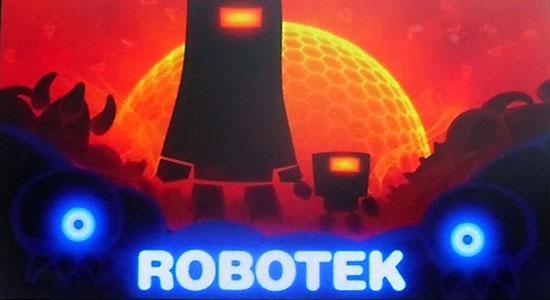 Robotek HD