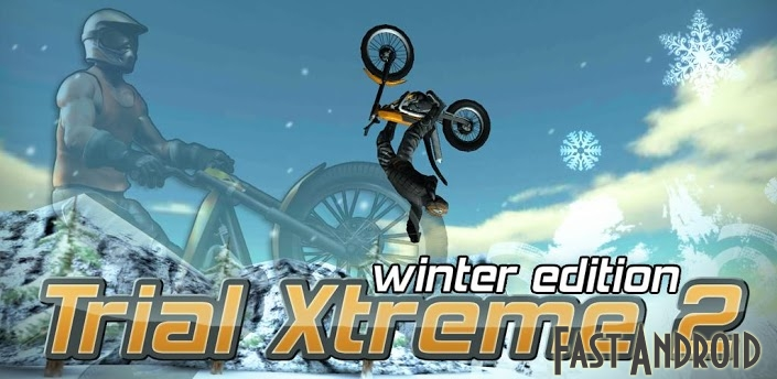 Trial Xtreme 2: Winter