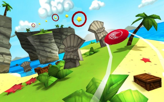 Frisbee(R) Forever для Android