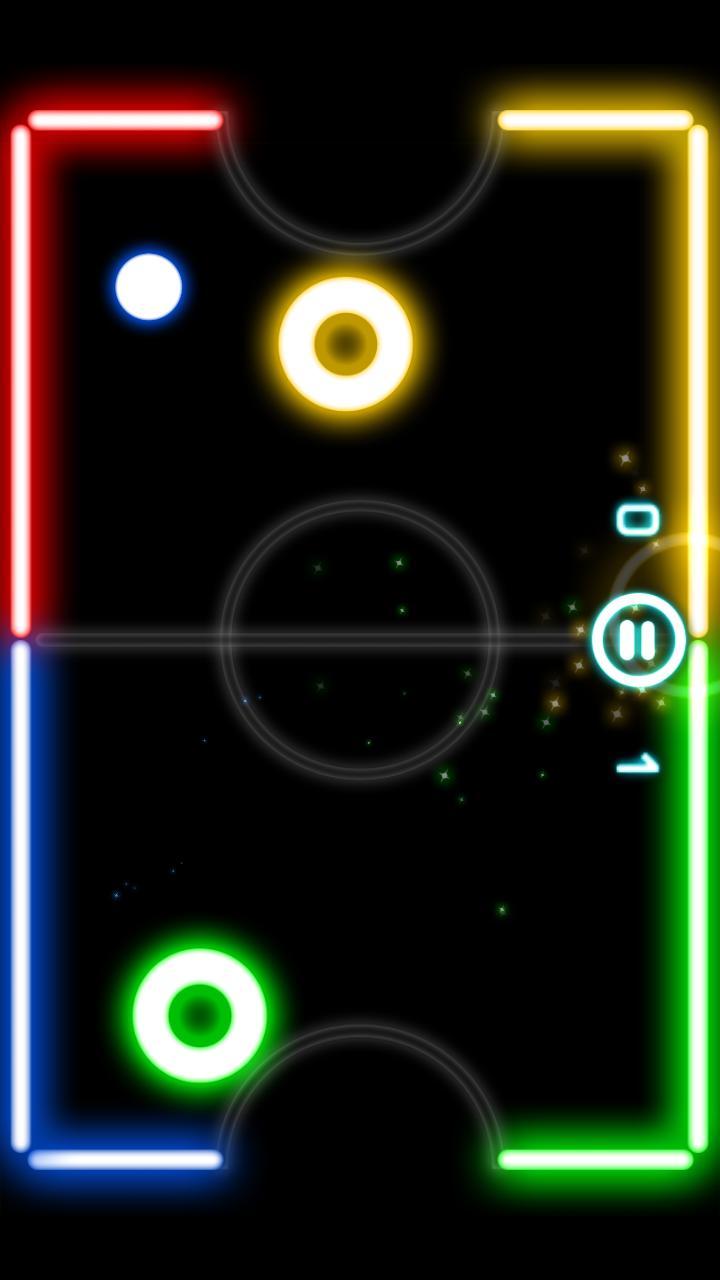 Приложения в Google Play – Glow Hockey