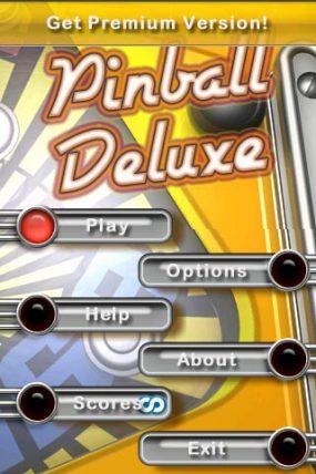 Pinball Arcade | Real Pinball