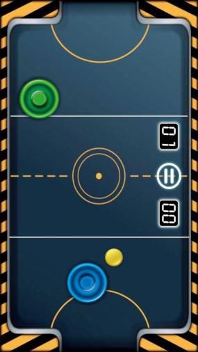 Air Hockey для Android
