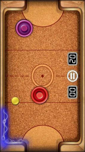 Хоккей Air Hockey
