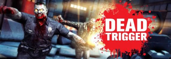 Заставка Dead Trigger