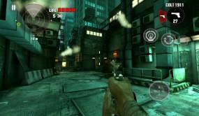 Качественная игра Dead Trigger