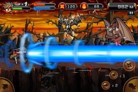 Игра Devil Ninja 2