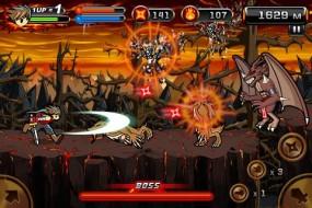 Аркада Devil Ninja 2