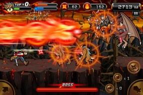 Devil Ninja 2 для Android
