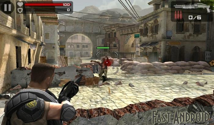 Dungeon Commandos | Скачать на Андроид