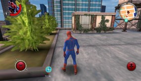 The Amazing Spider Man для Android