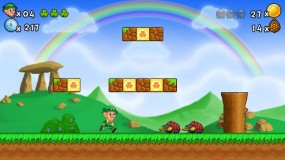 Игра Leps World 2