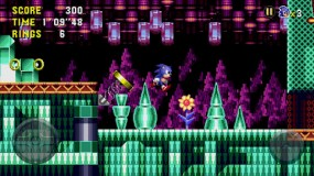 Sonic CD для Android