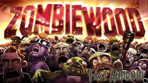 Заставка Zombiewood