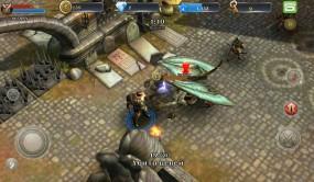 Dungeon Hunter 3 для смартфонов