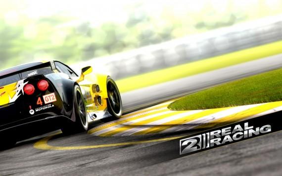 Гонки Real Racing 2