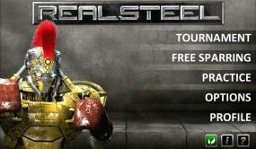 Стальные бойцы Real Steel HD