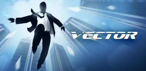 Vector заставка