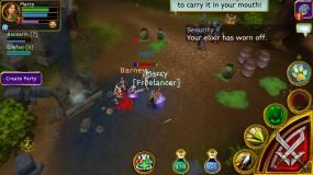 Arcane Legends для Android