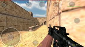 Игра CS Portable