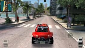 Отличная игра Gangstar Rio City of Saints