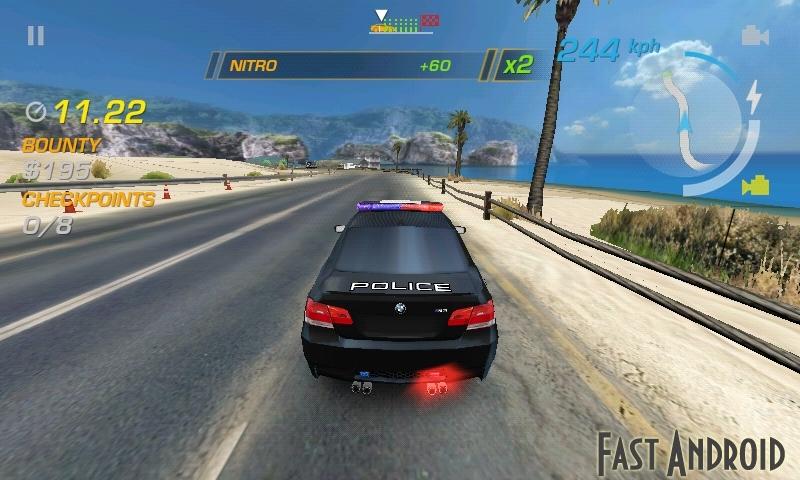 Need for Speed Payback - Восторг! Лучший NFS последних лет ...