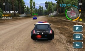 nfs hp для Android
