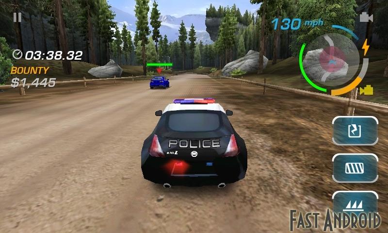 Need for Speed No Limits - обзор новых гонок серии NFS ...