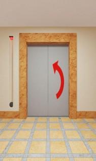 Головоломка 100 Doors