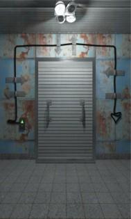 100 Doors для Android