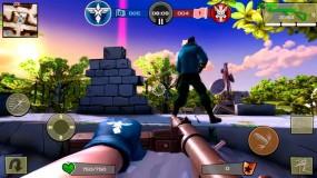 Blitz Brigade для Android