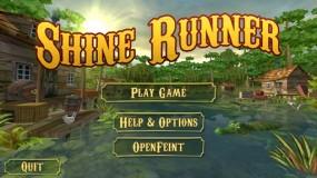 Аркада Shine Runner
