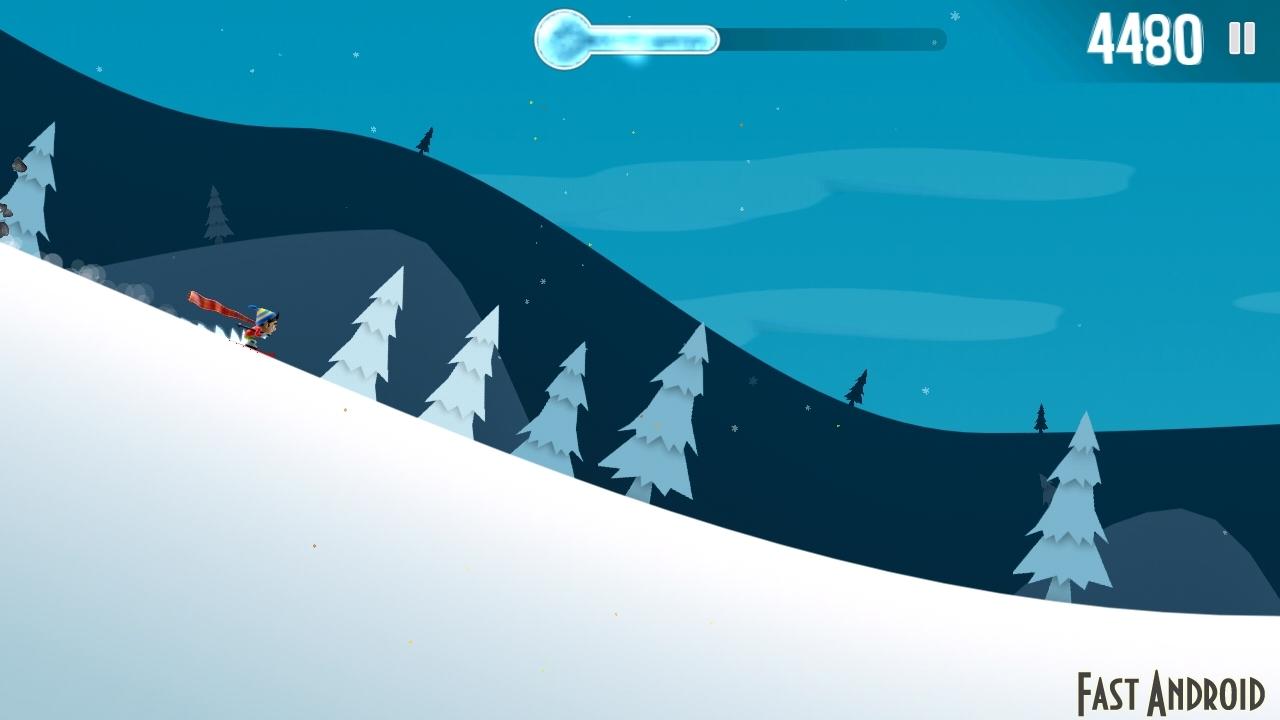 Скачать На Андроид Игру Ski Safari - …