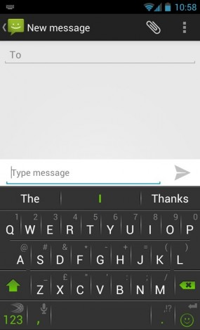 SwiftKey Keyboard для Android