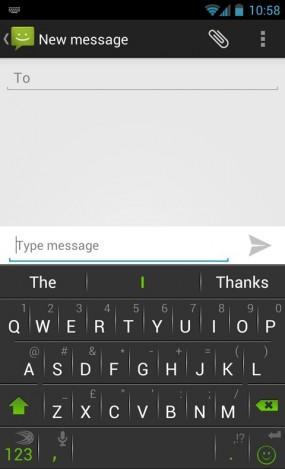 SwiftKey Keyboard для Android