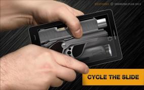 Weaphones Gun Simulator набор оружия