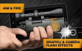 Программа Weaphones Gun Simulator