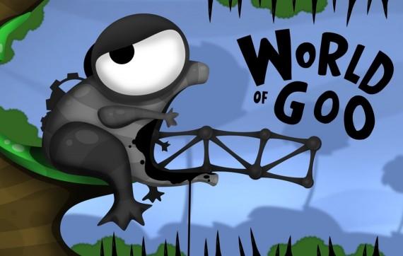 World of Goo для Android