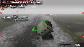 Zombie Highway для Android