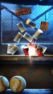 Can Knockdown 3 попадание по банкам