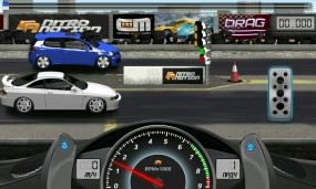 Drag Racing для Android