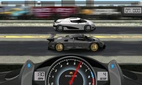 Drag Racing скоростные гонки