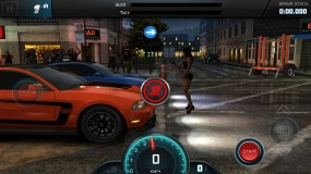 Fast and Furious 6 для Android