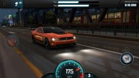 Драг-заезды в Fast and Furious 6