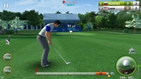 Игра Golf Star