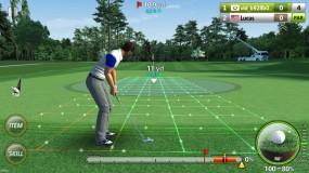 Golf Star для Android