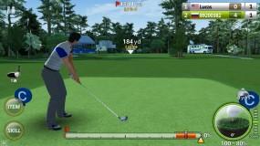 Golf Star реалистичная игра в гольф