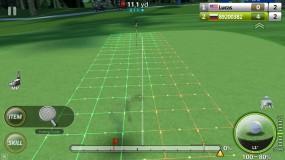 Golf Star для вашего телефона